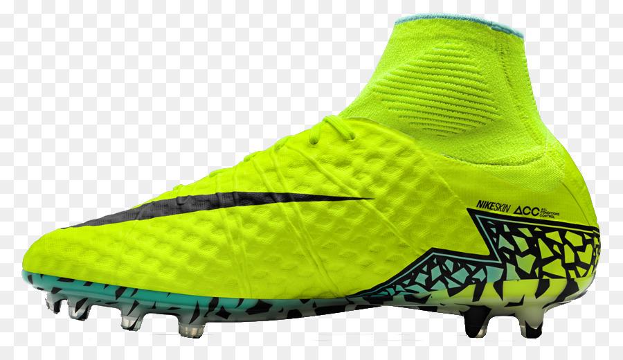 Nike Hypervenom Fußball boot Schuh Sneaker Nike png