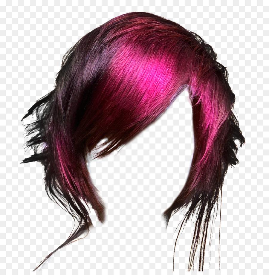 Frisur Menschliches Haar Farbe Kurze Haare Haare Färben