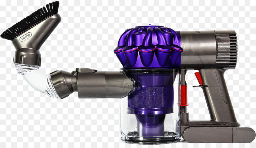 v6 up top dyson