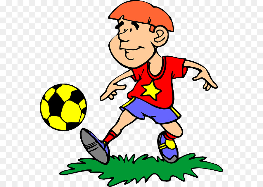 Fussball Spieler Clipart Andere Png Herunterladen 628 640
