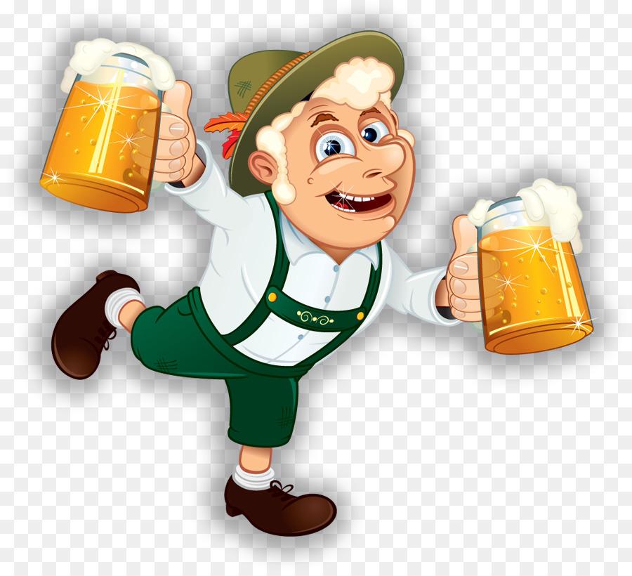 Beer Cartoon Png Download 887 814 Free Transparent Oktoberfest Png Download Cleanpng Kisspng