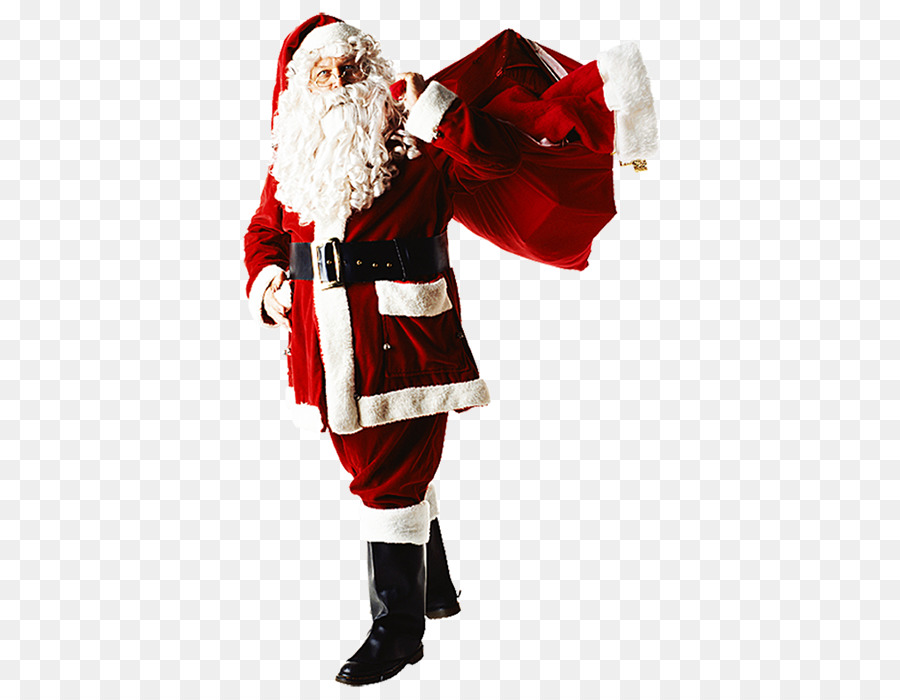 Christmas Gift Cartoon Png Download 452 700 Free Transparent Santa Claus Png Download Cleanpng Kisspng