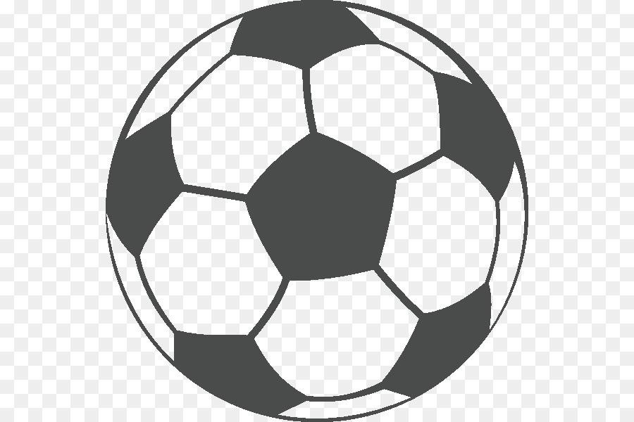 Fussball Clipart Ball Png Herunterladen 600 600
