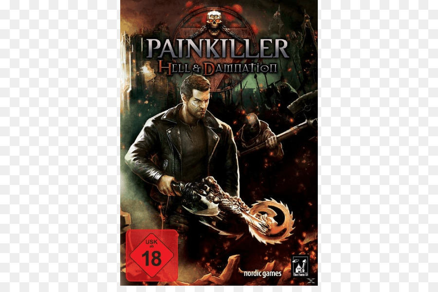 Painkiller hell & damnation download free. full