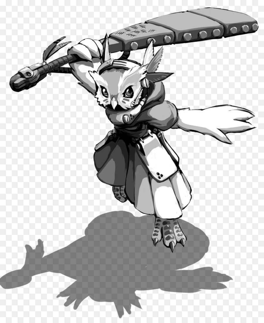 Owl Cartoon Png Download 975 1184 Free Transparent Starbound Png Download Cleanpng Kisspng