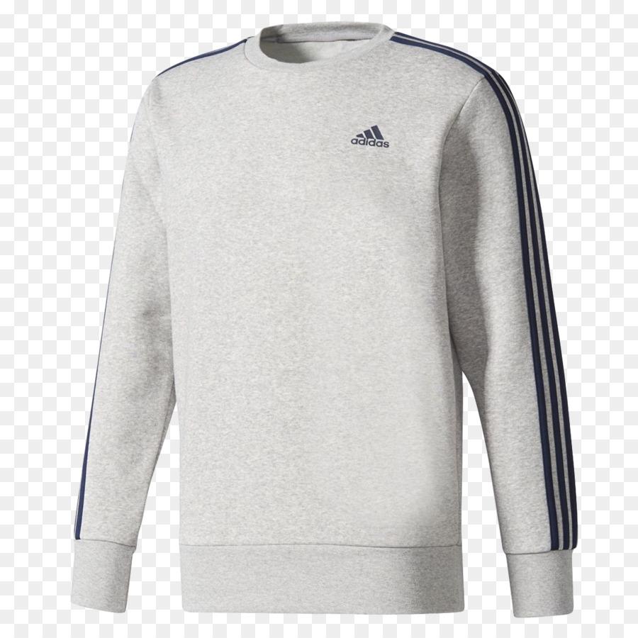 adidas streifen pullover weiß
