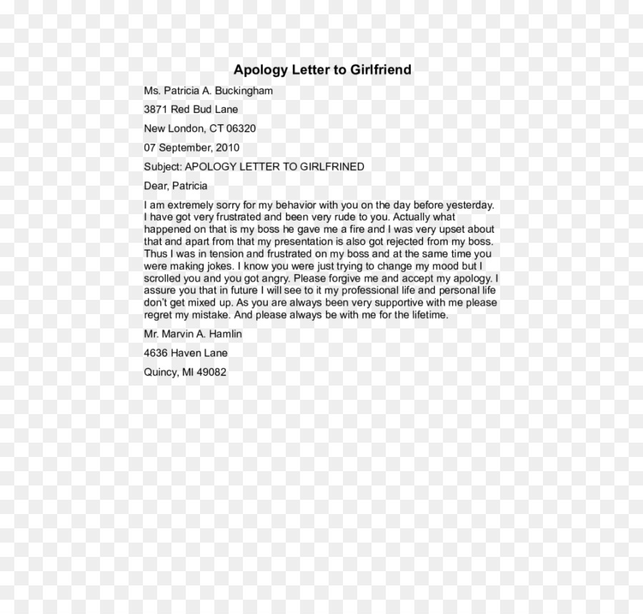 Cover letter Zusammenfassung e-Mail-Application for ...