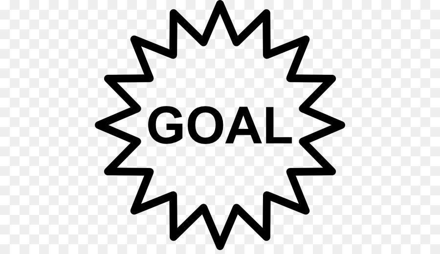Ziel Sport Wort Fussball Ziel Symbol Png Herunterladen