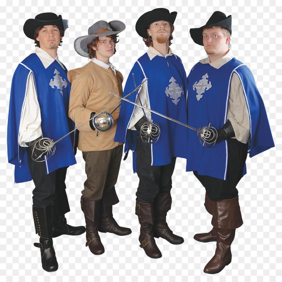 картинки четыре мушкетера нем