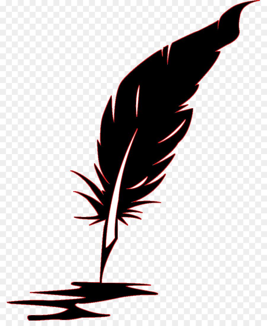 Картинки листа и перья