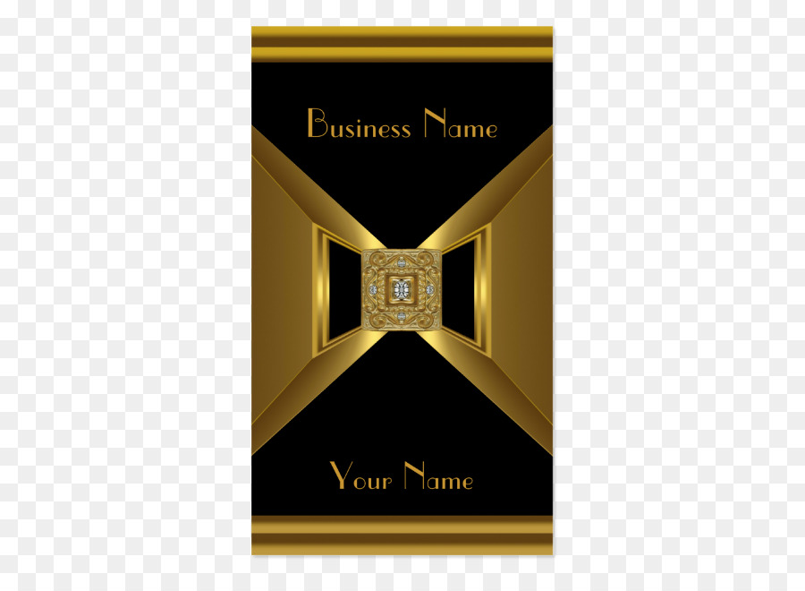 Business Karten Credit Card Gold Berater Name Gold Und