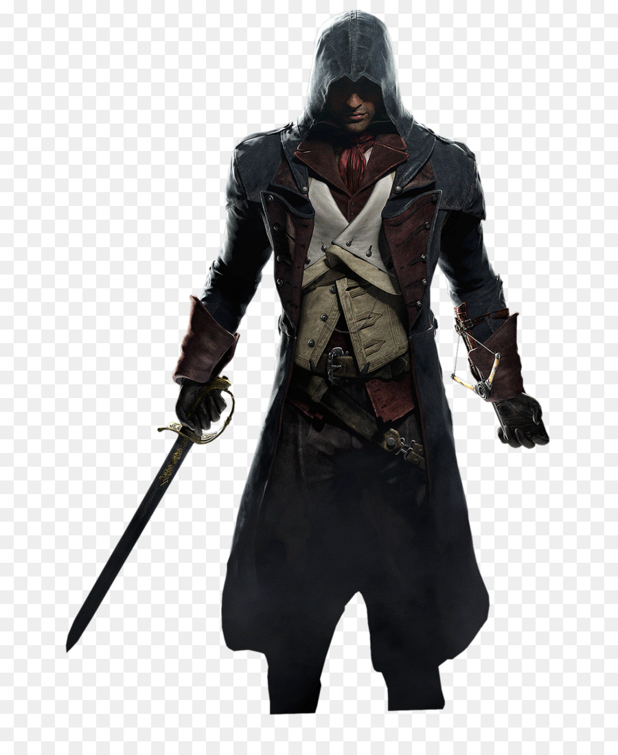 Arno Dorian Costume Png Download 729 1095 Free Transparent