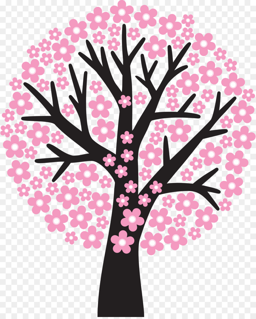 Summer Floral Background Png Download 5992 7407 Free