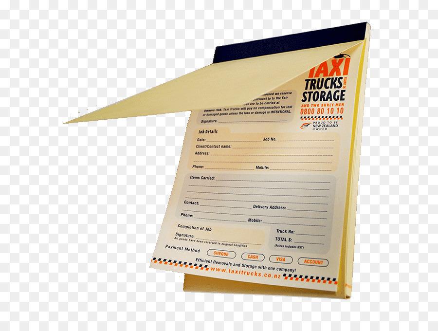 Papier Rechnung Bestellung Buch Drucken Buchbestellung