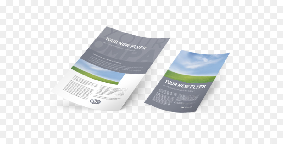 Visitenkarte Druck Flyer Drucker Online Business Flyer Png