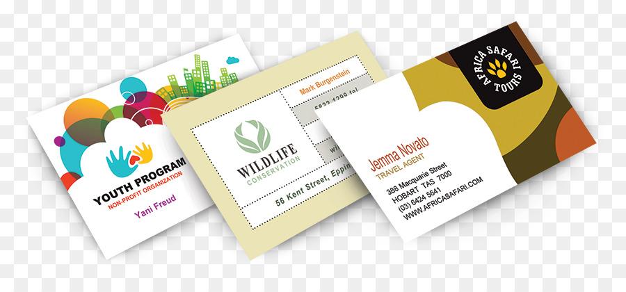 Marke Schriftart Visitenkarten Online Png Herunterladen
