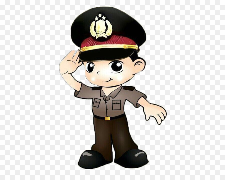 31+ Gambar Kartun Polisi Promoter - Gambar Kartun Mu