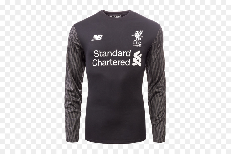 Liverpool F. C. Trikot Kit Shirt New Balance Shirt png
