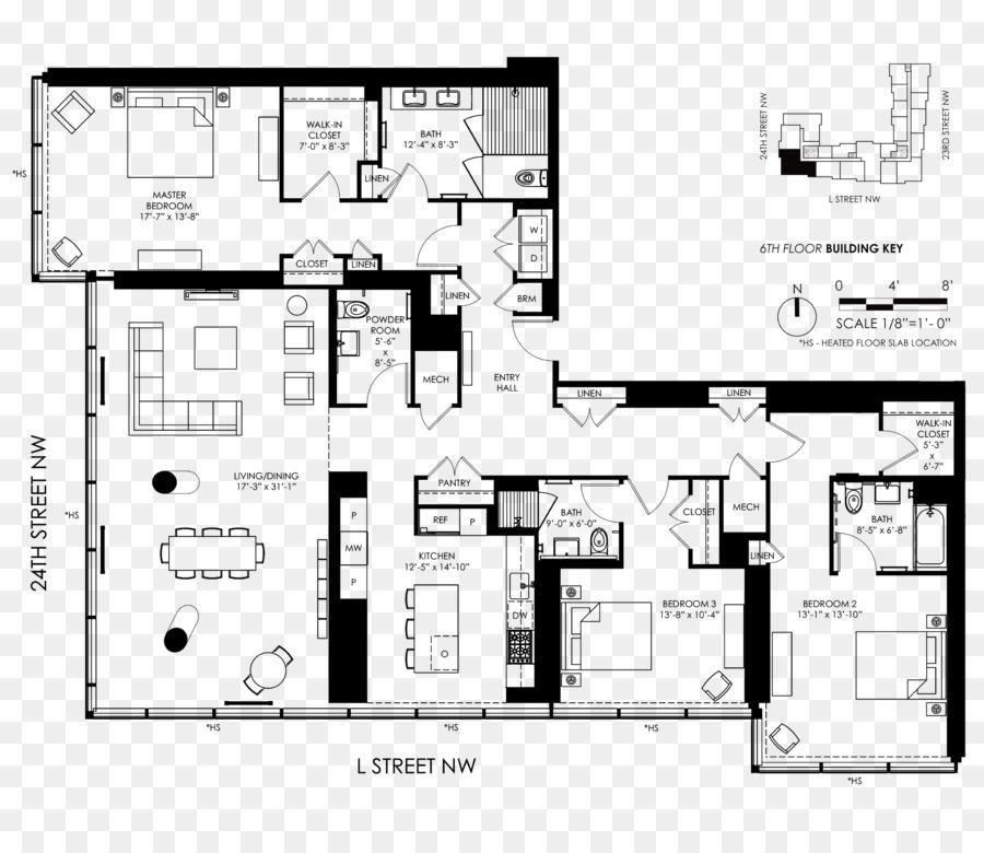 Grundriss Architektur Badezimmer - Badezimmer planen png ...
