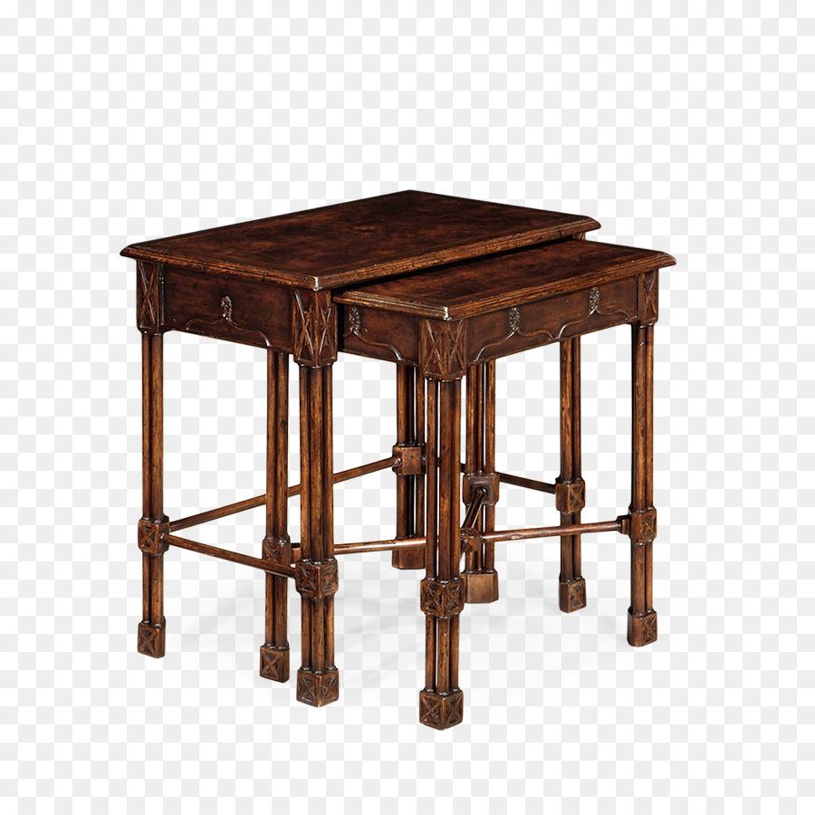 Mobili In Stile Gotico tavolini arredo divano tabella di impostazione - stile