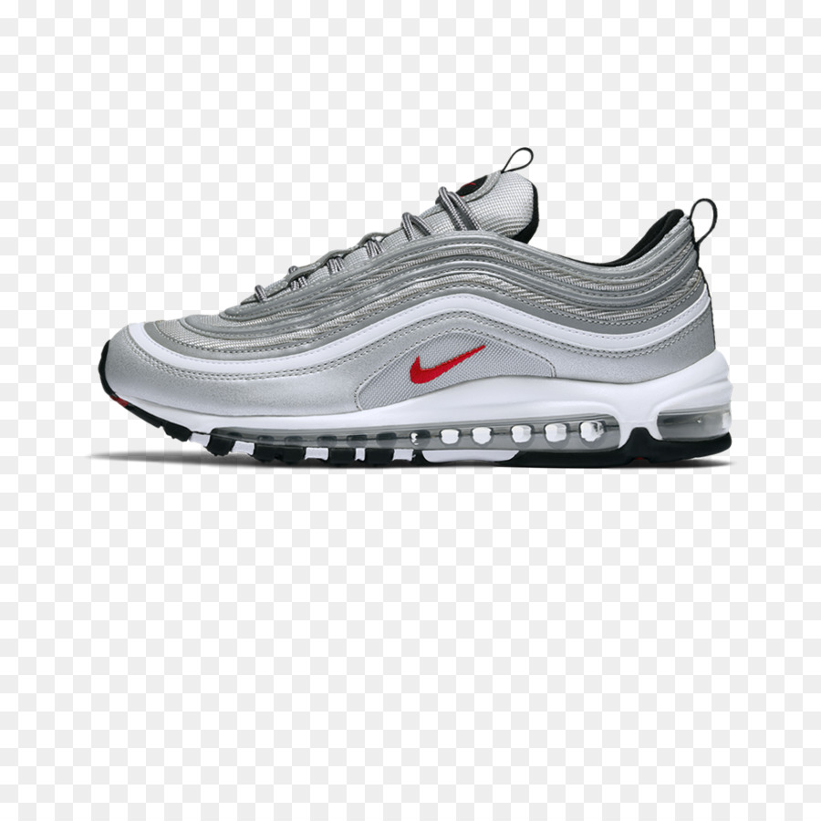 Nike Air Max 97 Sneakers Schuh Luft max 97 png