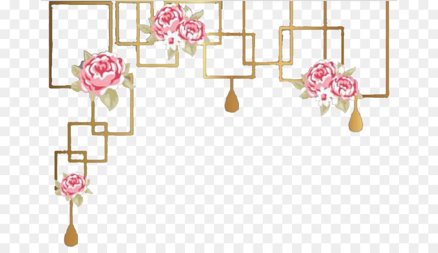 Floral Wedding Invitation Background Png Download 732 516 Free Transparent Wedding Invitation Png Download Cleanpng Kisspng
