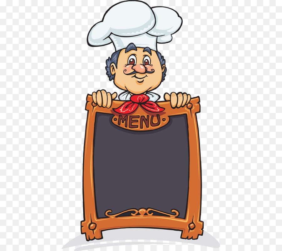 Food Cartoon Png Download 507 800 Free Transparent Menu Png