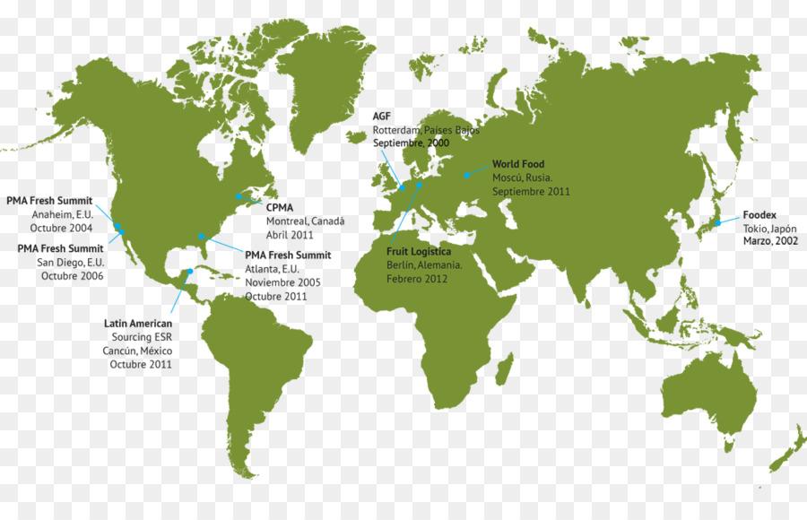 Weltkarte Geographie Weltkarte Png Herunterladen 1000 642