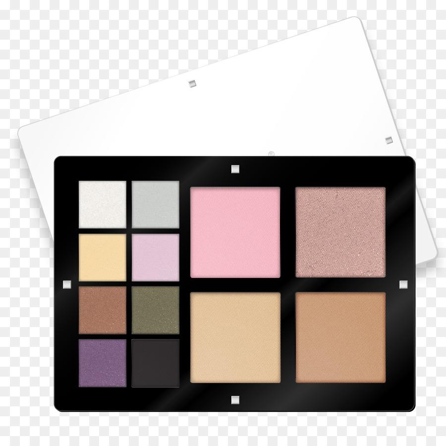 100% autenticato in arrivo vendita a basso prezzo Eye Shadow Palette di Colori MAC Cosmetics - trucco di bellezza ...
