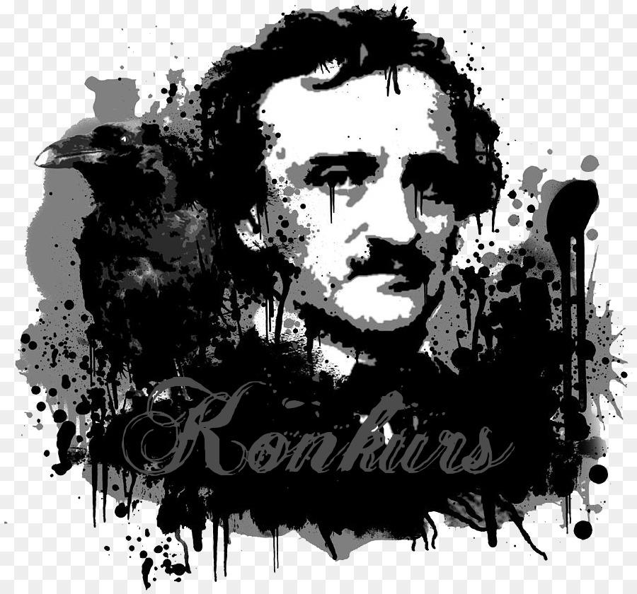 Achtzehn Besten Geschichten Von Edgar Allan Poe Der Rabe Und