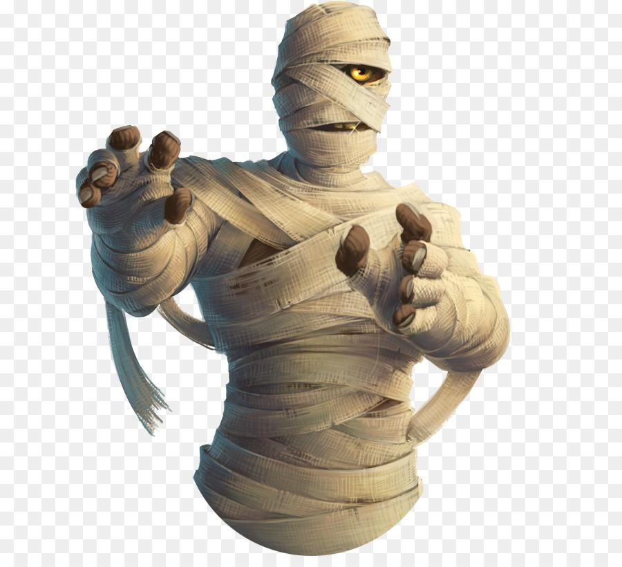 Мультяшная мумия картинки