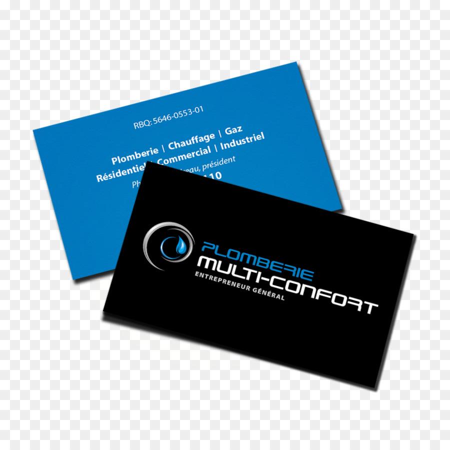 Logo Visitenkarten Design Png Herunterladen 930 930
