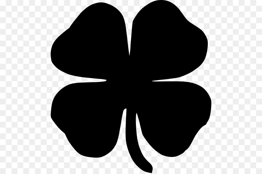Black And White Flower Png Download 552 597 Free Transparent