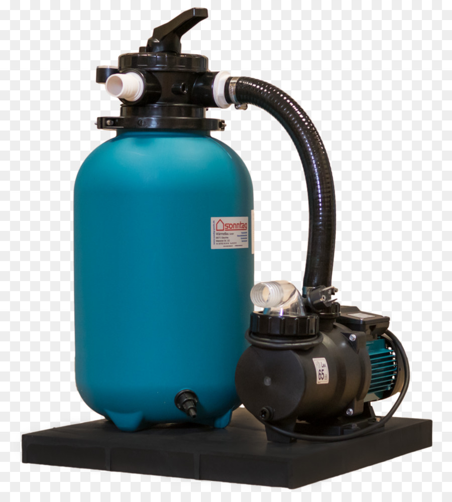 Sand filter Swimmingpool Pumpe Kompressor Maschine - Datei ...