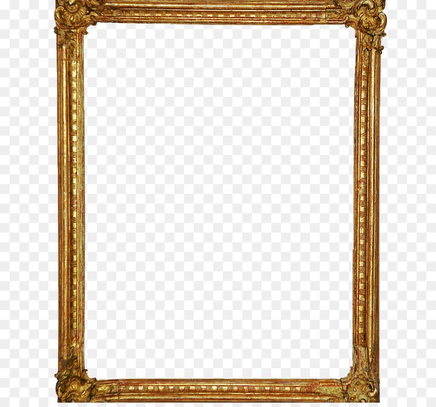 Background Gold Frame Png Download 1300 1200 Free Transparent Picture Frames Png Download Cleanpng Kisspng