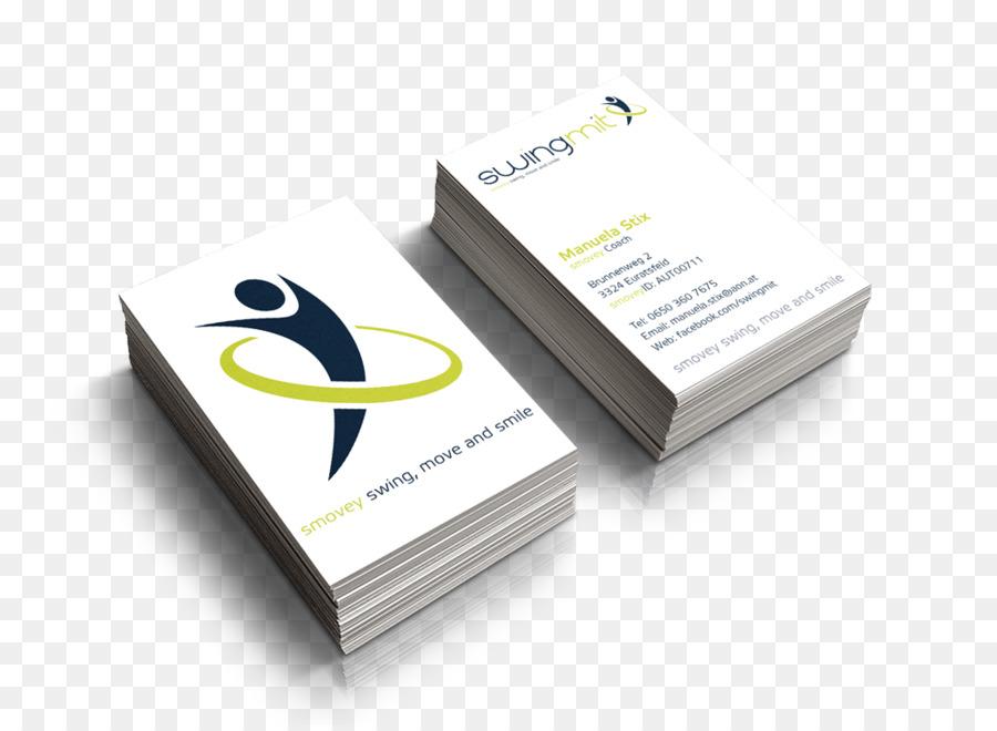 Visitenkarten Papier Visitenkarten Design Visitenkarte