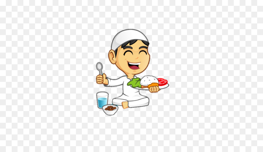 muslim cartoon png download 668 501 free transparent