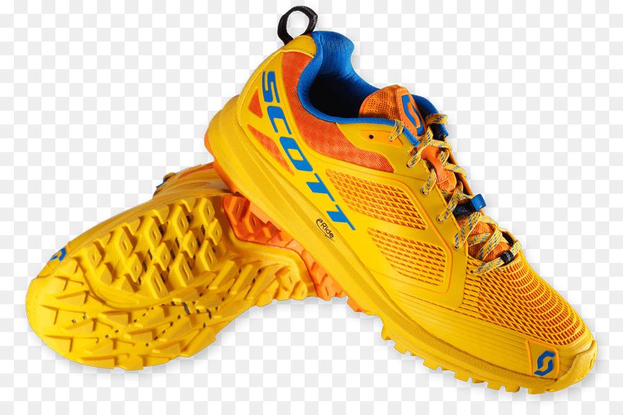 Sneakers aus Trail running Schuh von Scott Sports sport