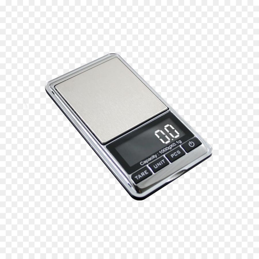 Amazon.com Mess Skalen, Messung AWS Digital Pocket Scale Küche