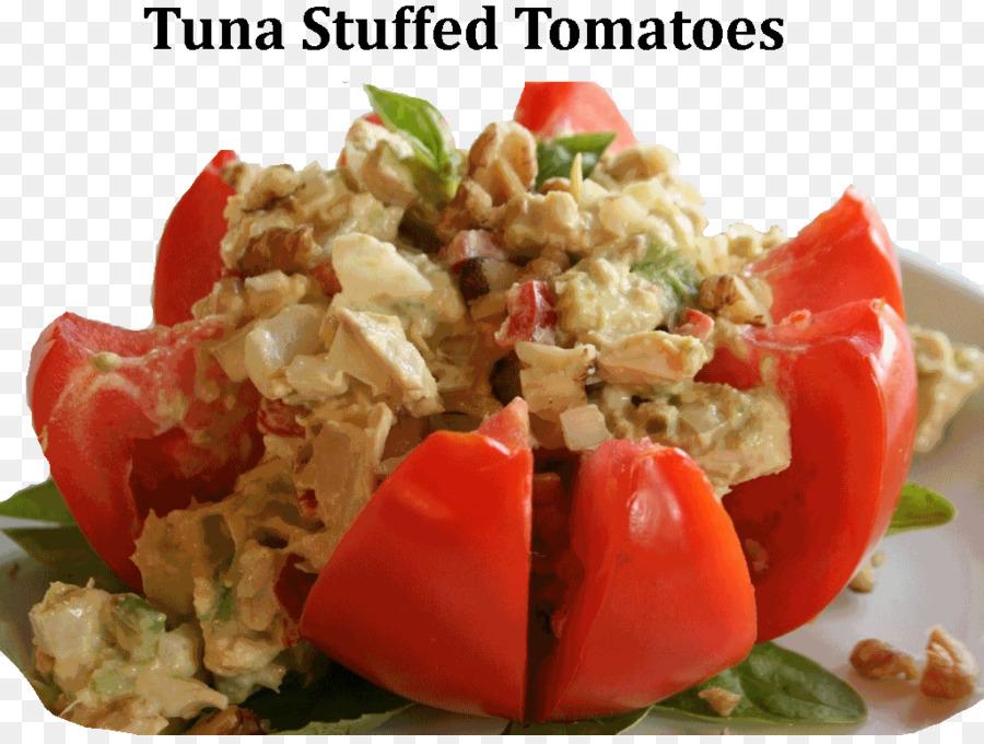 Diät-Salate mit Thunfisch