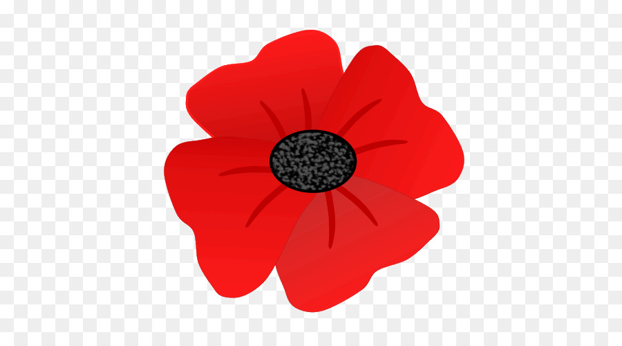 Remembrance Day Poppy Png Download 527 488 Free Transparent