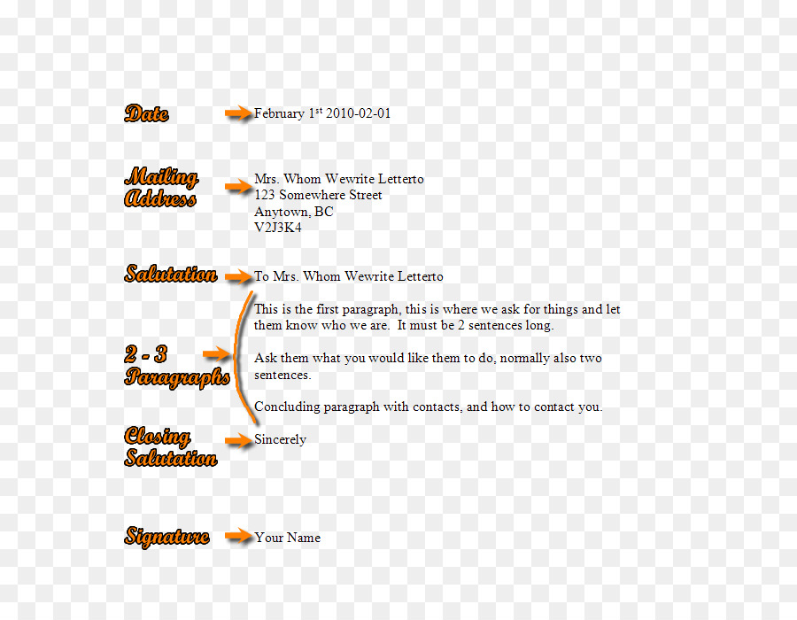 Salutation For Business Letter from banner2.cleanpng.com
