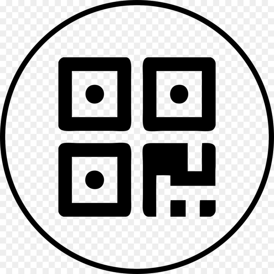 Qr Code Barcode Scanner Visitenkarten Business Png