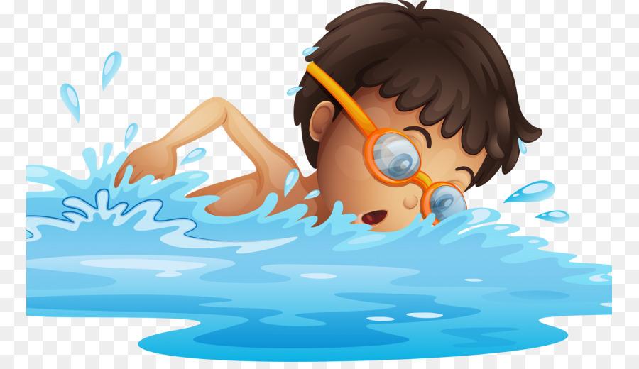 Schwimmunterricht Water Safety Clip-art - schwimmen lehren cliparts png  herunterladen - 750*509 - Kostenlos transparent Menschliches Verhalten png  Herunterladen.