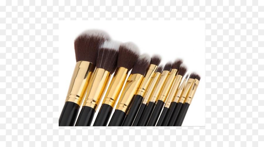 Free Transpa Makeup Brush Png