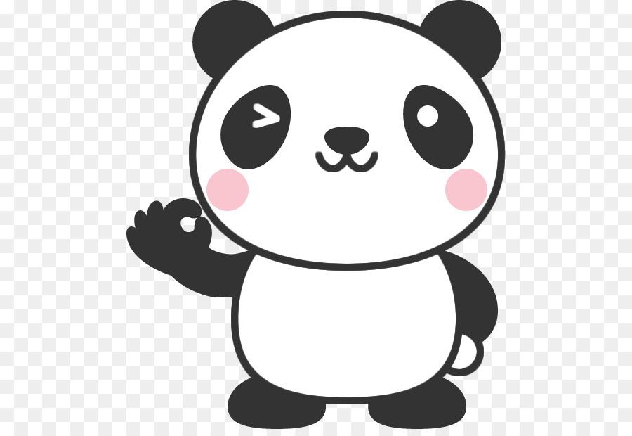 Cat And Dog Cartoon Png Download 610 610 Free Transparent Giant Panda Png Download Cleanpng Kisspng
