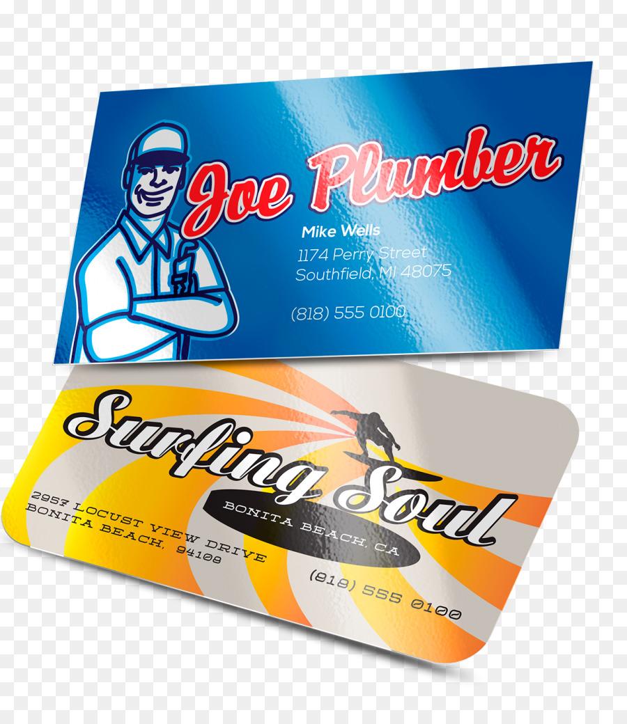 Visitenkarten Papier Drucken Karton Beide Seiten Flyer Png