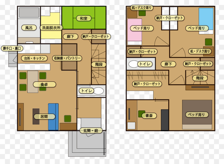 Old Age Floor Plan Png Download 1001727 Free