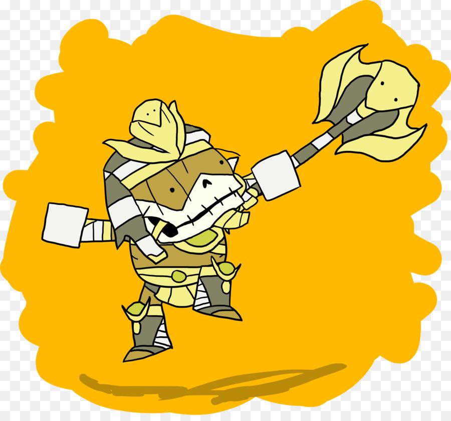 Brawlhalla Tier List 2020.Brawlhalla Yellow Png Download 3161 2907 Free