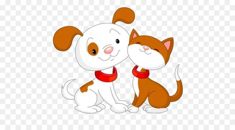 Cat And Dog Cartoon Png Download 500 500 Free Transparent Cat Png Download Cleanpng Kisspng